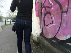 2586 (dennisk4760) Tags: sexy ass butt arse jeans denim levis arsch