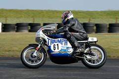 Darley Moor 2016 Rnd 1 - Andrew Lee (Neil 2013) Tags: classic sport nikon action racing triumph motorcycle nikkor motorcycleracing andrewlee triumphtrident robnorth nikkor70300mmf4556gifedafsvrzoom darleymoor motorcycleracingclubs nikond7100 formuladarleylightweight125ccclassicpractice robnorthtriumph750 darleymoorroadracingclub darleymoor2016 darleymoor2016rnd1