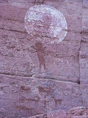Pictographs (Cocoabiscuit) Tags: arizona ruins sedona coconino sinagua honanki 18300mm cocoabiscuit d7100