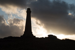 Exported-3740 (richardsolway) Tags: monument cornwall basset brea carn