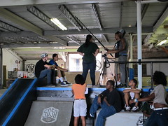 IMG_6301 (5050 Skatepark) Tags: new york city nyc sports island bmx skateboarding indoor scooter skatepark rollerblading 5050 staten