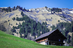 Dos hormigas blancas (mrsrosebud) Tags: wood homes sky paisajes mountain france mountains alps green home beautiful beauty grass architecture montagne alpes french landscape landscapes casa madera woods skies paisaje montaa paysage maison francia paysages sapin bois montaas frenchalps rhonealpes sapins lesalpes lessaisies rhonesalpes alpesfranceses