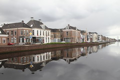 Vaart in Assen (willemsknol) Tags: assen vaart willemsknol