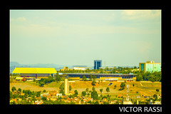 Vista Rizzo Plaza (victorrassicece 2 millions views) Tags: cidade brasil canon amrica paisagem goinia gois 6d colorida panormica amricadosul 2016 paisagemurbana 20x30 vistarizzoplaza goiniadoalto