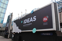 PA Consulting - Large Format Special Build - Westminster Bridge Road Roundabout (JCDecaux Innovate) Tags: backlight technology taylor april spaceman planets innovation spotlights mullins consultancy 2016 westminsterbridgeroundabout paconsulting largeformatspecialbuild premiere400 2dcutouts premiere450 april2016