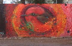 N3O (BE'N 59) Tags: en streetart blanco sanmigueldeallende mexique muros