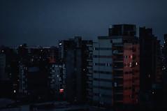 Bawalino (EEAworkshop) Tags: city blue homes sky urban art alex alexandria architecture night buildings dark landscape lights nikon cityscape dusk egypt east neighborhood explore neighbors