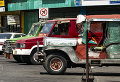 Jeepney (Beegee49) Tags: city public philippines transport bacolod jeepney
