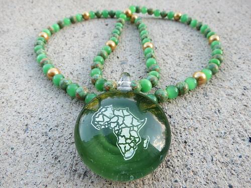 AFRICA GREEN