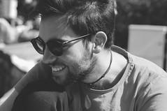 Dreams can come true. (Nicole Favero) Tags: pictures friends people blackandwhite bw orange white black cute castle simon love smile lens photography crazy cool nikon mine simone awesome tshirt cutiepie subject forever lovely cuteness bianconero simo followme udine simonee nikond5000