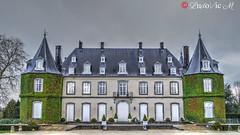 Chteau de la Hulpe (Ld\/) Tags: castle la belgium belgique belgie chateau chteau brabant domaine wallon solvay wallonie lahulpe rgion hulpe braine wallone