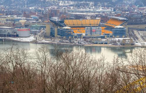 Heinz Field, Pittsburgh, Pennsylvania
