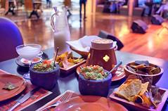 At Mexicano Bangkok (Asiacamera) Tags: thailand bangkok mexican taco guacamole mexicano asiacamera