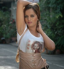 Bollywood Actress Meghna Patel Photos Set-3-HOT PHOTOS (35)