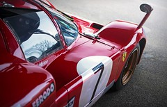 Nick Mason - 1970 Ferrari 512S Berlinetta #1026 - 2016 Goodwood 74th Members' Meeting (Motorsport in Pictures) Tags: dave photography nikon bell 5 mason nick group meeting ferrari racing derek mans le ten 1970 rook goodwood members motorsport paddock v12 berlinetta 2016 74th 1026 tenths 74mm 512s d7100 rookdave motorsportinpictures wwwmotorsportinpicturescom