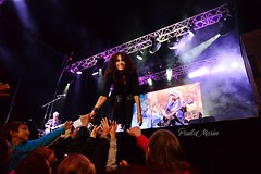 Patricia Sosa (marinpaulanicole) Tags: show argentina women singer patricia cantante sosa patriciasosa