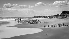capocotta (DanMasa) Tags: mer beach children see mar surf mare surfing spiaggia capocotta bagnasciuga