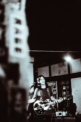 Deaf Poets at Churchill's Pub. ((Loli)) Tags: music rock night florida miami band indie fl alternative liveshow churchillspub deafpoet