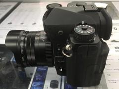 IMG_0234 (digitalbear) Tags: camera apple japan lumix tokyo google pentax panasonic nakano roppongi k1 fujiya mark2 gx7 iphonese