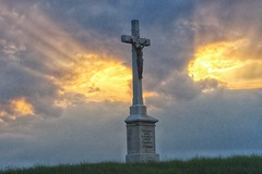 Lvdh (2158) (Lex van der Holland) Tags: sunset zeiss cross czechrepublic sony828