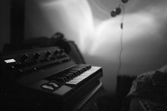 moog (michal.krukow) Tags: music monochrome ishootfilm synth agfa lk analogphotography synthesizer moog sensor silette agfasilette filmisnotdead agfasilettelksensor ibelieveinfilm