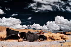 512 (Pacino Furioso) Tags: town ghost bodie