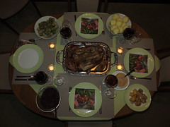 Festmahl am 1. Weihnachtstag (multipel_bleiben) Tags: essen gemse geflgel zugastbeifreunden klse