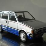 LV-N115a Nissan Prairie Extra JW-G (1984)