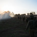Paratroopers Battalion Exercise