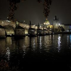 Karlv most, Prague (carolemon 2010) Tags: bridge prague praha most karlv