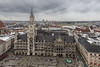 Marienplatz (Luis R.C.) Tags: paisajes munich edificios nikon viajes alemania d610
