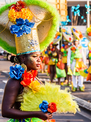 Carnaval - Basse-Terre - [Guadeloupe] (Old Jhack) Tags: france carnaval caribbean guadeloupe antilles carabes basseterre sigma1750mmf28