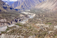 Hunza Valley (Furqan LW) Tags: pakistan nature northern hunza gilgit furqan furqanlw