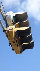 Kyosan Electric Fahrzeug & Stopp SG (Ampelfreund & Signal Hunter) Tags: road light japan lights traffic pedestrian stop osaka signal verkehr ampel geber stopp strase  verkehrsampel signalgeber fusgnger