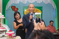 (kuuan) Tags: wedding party vietnam weddingparty handphone hcmc vietnamesewedding