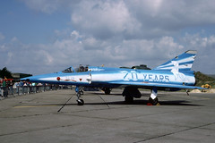 Mirage 5BA (Rob Schleiffert) Tags: mirage belgianairforce bierset belgischeluchtmacht mirage5