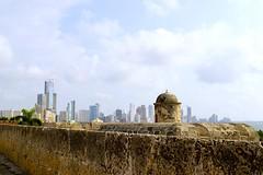 Ciudades encontradas. (Álvaro M. Villalobos) Tags: colombia cartagena