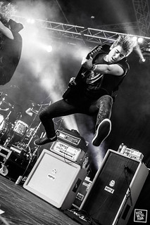Betraying The Martyrs // Shot by Will Barnes
