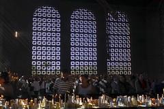 Aparecida (angelasmorato) Tags: velas aparecida religio f oraes