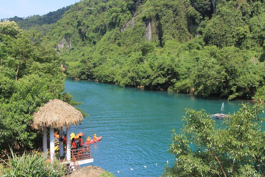 sông Chày