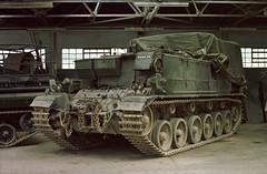T.J. Neate Copyrighted Photograph (Neatescale) Tags: mk2 britisharmy recovery salisburyplain tanks centurion reme arv spta rsdg