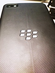 BlackBerry Z10 (danilobcm) Tags: blackberry smartphone branding