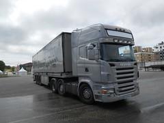 DSCN0223 (scavabis58) Tags: asturias per asturies camionlkwtrucklastibel truckcamionlkwscaniav8 lkwscaniav8camiontrucklorries
