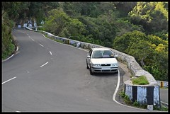 Winding road to Aliyar (Indianature st2i) Tags: road india december tea tamilnadu westernghats teaestate 2016 mountainroad 2015 valparai indianature ghatroad anamalais indiragandhiwildlifesanctuary anamallais anamalaitigerreserve