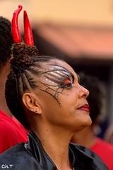 Carnaval de Cayenne - Carnival in Cayenne (French Guiana)-2016 (Christian Tessier) Tags: carnival cayenne carnaval mardigras dfil dguisement guyane guyanefranaise christiantessier