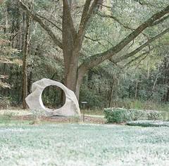 03340001 (UGotaHaveArt) Tags: sculpture kodak hasselblad appletonmuseum ektar100 di2015 di2016