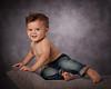 12 months (Kimberly Kauffman) Tags: studio babyboy 1stbirthday cakesmash toddlerboy august2015