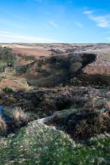 goathland-0163 (moose2484) Tags: sky landscape outdoor yorkshire northyorkshire goathland grosmont