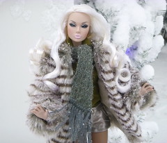 01.23.16-164 (Lisa/Alex's doll) Tags: world winter snow storm out toys snowflakes this dolls integrity poppyparker