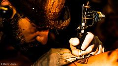 Ink-Yo-stro (Marco Uliana - Scarab) Tags: china street art tattoo ink writing canon painting tattooconvention artist skin milano contest convention custom quark scarab inked kustom inchiostro mystyle tatuaggi urbanized urbanstyle tamron70200 urbanflow canon7d ta2mi marcouliana scarabprod faccedakustom ta2ami